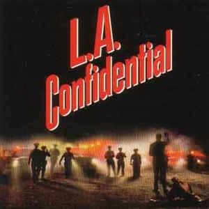 [수입] O.S.T - L.A. Confidential
