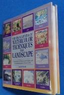 Encyclopedia of Watercolor Techniques for Landscape [조경을위한 수채화 ] 9781561386178 /사진의 제품     ☞ 서고위치:RR 6  * [구매하시면 품절로 표기됩니다]