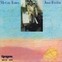McCoy Tyner / Just Feelin' (수입)