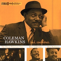 Coleman Hawkins / Coleman Hawkins And His Confreres (수입)