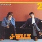 제이워크 (J-walk) / 2집 - Someday (희귀)