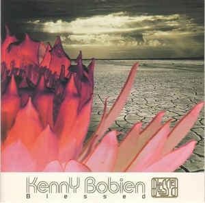 [일본반] Kenny Bobien - Blessed