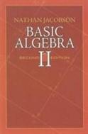 Basic Algebra II Second Edition Second Printing