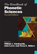 Handbook of Phonetic Science 2nd.(Hard)