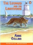THE LEOPARD AND THE LIGHT HOUSE