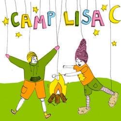 Lisa Loeb / Camp Lisa (LP Sleeve/일본반/미개봉)