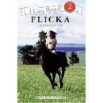 Flicka: A Friend for Katy (I Can Read Book 2)