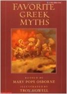 Favorite Greek Myths 문학/요정/동화/신화
