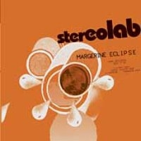 Stereolab / Margerine Eclipse (수입)