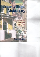 Urban Village, Global City : The Regeneration of Colville 1993-1998  (ISBN : 9781898001584)