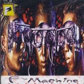 에프머쉰 (F-Machine) / Cyber Punk
