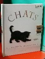 Chat : Le premier livre anime pour tous les passionnes de chats