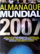 Almanaque Mundial 2007