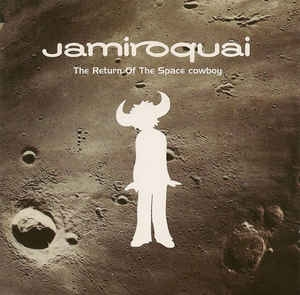 [수입] Jamiroquai - The Return Of The Space Cowboy