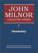 John Milnor Collected Papers Volume1 Geometry