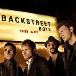 [수입] Backstreet Boys - This Is Us