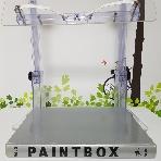 Paintbox No. 2 --- 실사진 참고, 양장 겉표지 없음, 약간헌책