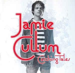[수입/미개봉] Jamie Cullum - Catching Tales