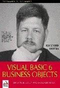 [영어원서 컴퓨터] Visual Basic 6 Business Objects [양장]