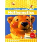 SCOTT FORESMAN ADDISON WESLEY MATH 2008 STUDENT EDITION (CONSUMABLE) GRADE 2