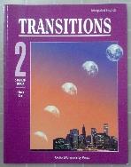 Transitions 2 (S/B) ISBN 0-19-434630-7