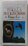 To Kill a Mockingbird [warner book.출판사]