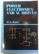 Power Electronics and Ac Drives (ISBN 0136868827)