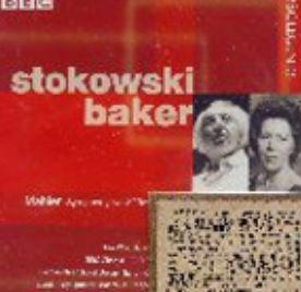 BBC Janet Baker Gustav Mahler Leopold Stokowski
