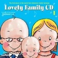 [미개봉] Raimond Lap / 러블리 패밀리 1 (V.A-Lovely Family 1) (미개봉)