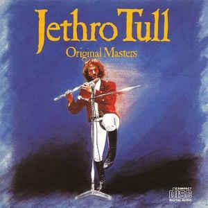 [수입] Jethro Tull - Original Masters