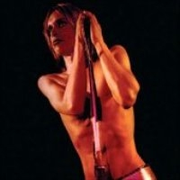Iggy Pop And The Stooges / Raw Power (수입)