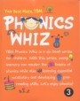 YBM Phonics Whiz 3 (Paperback + CD:2) : Your Best Mate[2009]/[새책]
