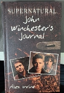 Supernatural : John Winchester's Journal