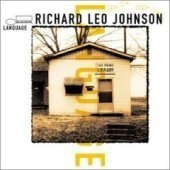Richard Leo Johnson / Language (수입)