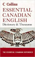 Collins Essential Canadian English #
