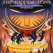 Rippingtons (Featuring Russ Freeman) / Topaz (수입)