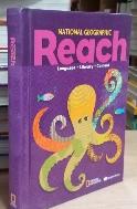 [어린이] National Geographic Reach Level C Student Book  /223