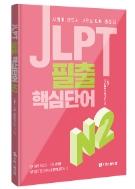 JLPT 필출 핵심단어 N2 - 시원스쿨닷컴 #