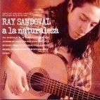 [중고] Ray Sandoval / A La Naturaleza