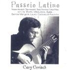 [중고] V.A. / Passeio Latino - South American Guitar Music - Cary Greisch (수입/bm312335)