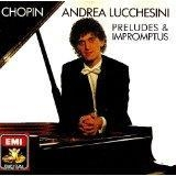 Andrea Lucchesini / Chopin : Preludes, Op. 28, Etc. (수입/CDZ4795412)