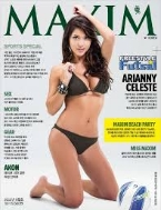 맥심 Maxim 2012.9