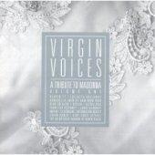 [미개봉] V.A. (Tribute) / Virgin Voices: A Tribute To Madonna
