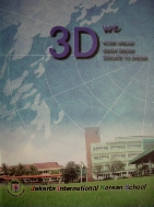We 3D : Ecide Dream/Esign Dream/Edicate to Dream