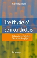 The Physics of Semiconductors