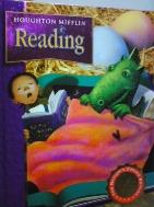 Houghton Mifflin Reading 3.1 - Rewards  /미국교과서 ///