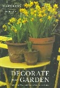 Decorate Your Garden : Affordable Ideas and Ornaments for Small Gardens