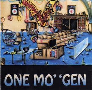 [수입] 95 South - One Mo' 'Gen [+1 Bonus Track]