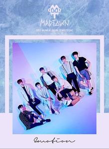 [미개봉] 매드타운 (Madtown) / Emotion