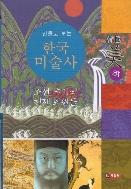 (새책수준) 한국미술사 : 조선후기의 천재화원들